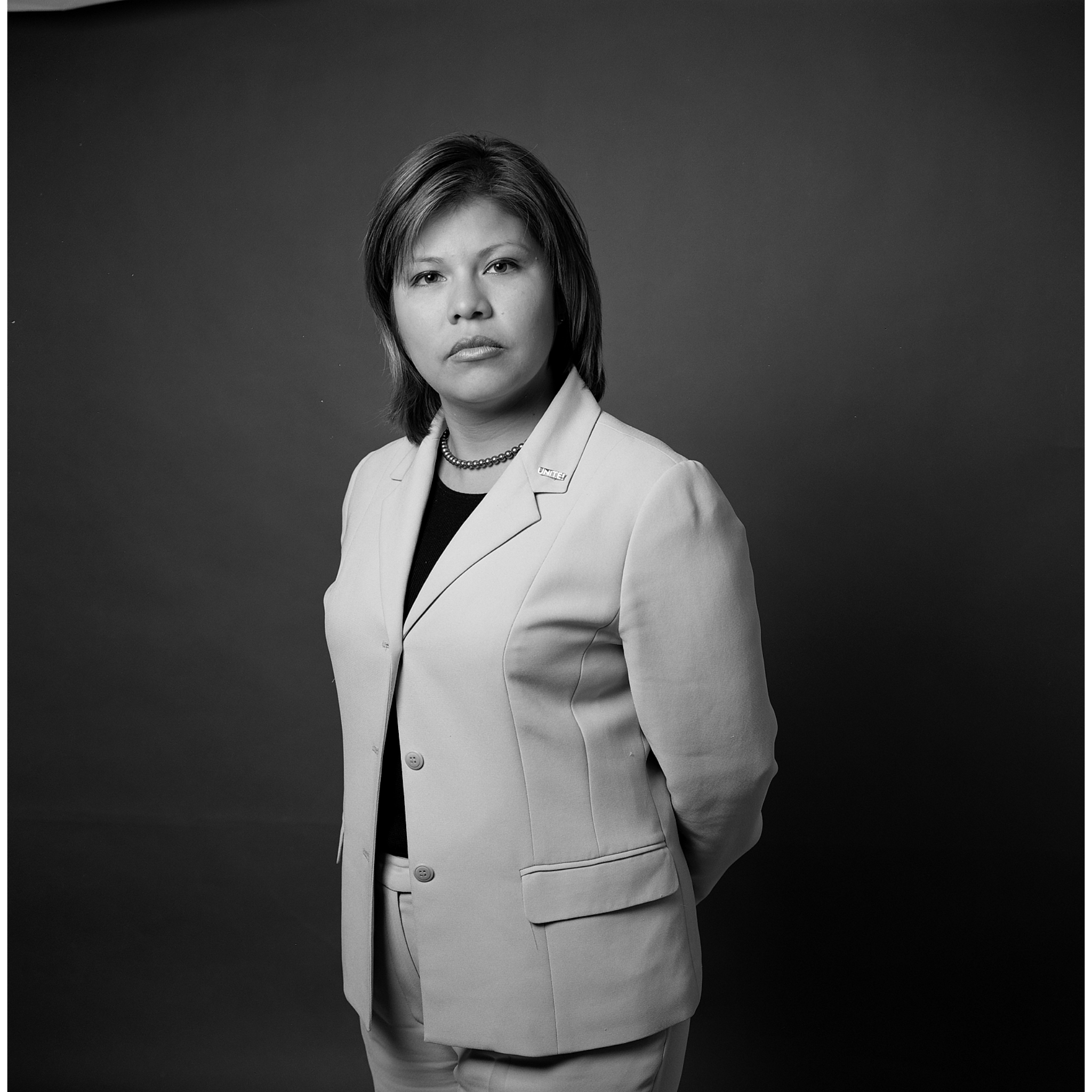 Patricia E. Campos