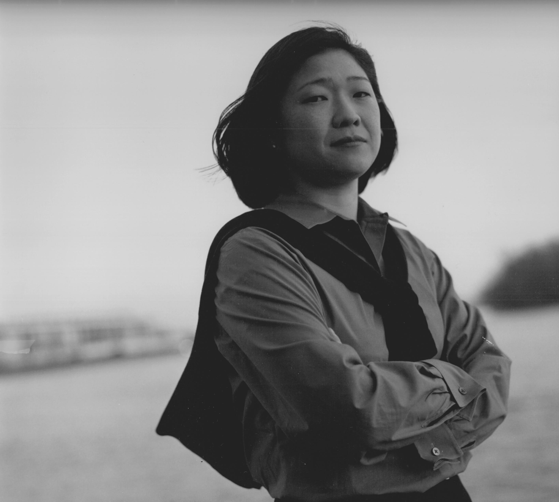 Suzanna Kang